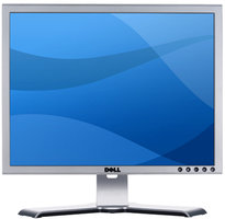 Dell 2007FP 20 inch Monitor