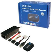 Converter USB 2.0 - Sata/IDE 2,5