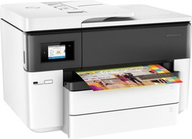 HP OfficeJet Pro 7740 AIO / A3 / WLAN / FAX / Wi-Zw