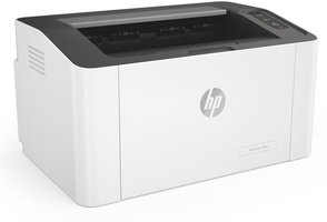 HP Laser 107w MONO / WLAN / Wit