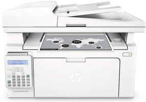 HP LaserJet Pro MFP M130fn MONO / AIO / LAN / FAX / Wit