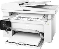 HP LaserJet Pro MFP M130fw MONO / AIO / WLAN / FAX/ Wit