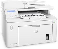 HP LaserJet Pro MFP M227sdn MONO / AIO / LAN / Wit