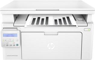 HP LaserJet Pro MFP M130nw MONO / AIO / WLAN / LAN/ Wit