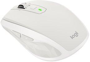 Logitech MX Anywhere 2S Laser USB Wit Retail Wireless