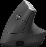 Logitech MX Vertical Zwart Retail Wireless