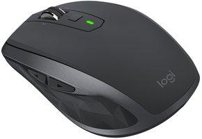 Logitech MX Anywhere 2S Laser USB Zwart Retail Wireless