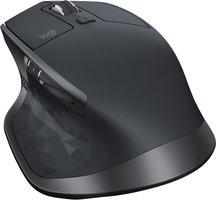 Logitech MX Master 2S USB Graphite Retail Wireless