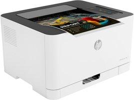 HP Color Laser 150nw / LAN / Wi-zw