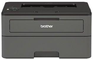 Brother HL-L2375DW MONO / LAN / WLAN / Zwart