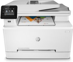 HP Color LaserJet Pro MFP M283fdw AIO / WLAN / FAX/ Wit