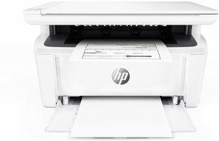 HP LaserJet Pro MFP M28a MONO / AIO / Wit