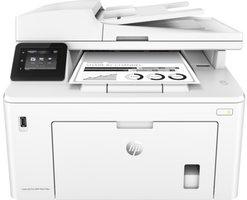 HP LaserJet Pro MFP M227fdw MONO / AIO / WLAN / FAX/Wit