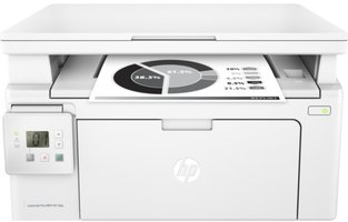 HP LaserJet Pro MFP M130a MONO / AIO / Wit