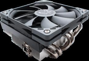 Scythe Big Shuriken 3 AMD-Intel
