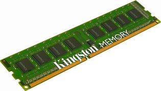 8GB DDR3/1600 Kingston ValueRAM CL11 Retail