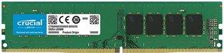 16GB DDR4/2666 Crucial CL19