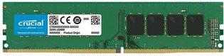 8GB DDR4/2400 Crucial CL17