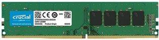 4GB DDR4/2400 Crucial CL17