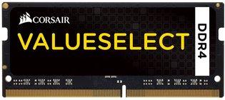 SO DIMM 8GB/DDR4 2133 Corsair ValueSelect CL15