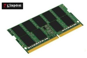 SO DIMM 8GB/DDR4 2666 Kingston ValueRAM CL19 Retail