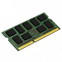 SO DIMM 8GB/DDR4 2400 Kingston ValueRAM CL17 Retail