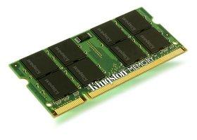 SO DIMM 4GB/DDR3L 1600 Kingston ValueRAM CL11 Retail