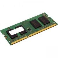 SO DIMM 4GB/DDR3 1600 Kingston ValueRAM CL11 Retail