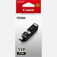 Canon (E) PGI-550BK Zwart 15,0ml (Origineel)