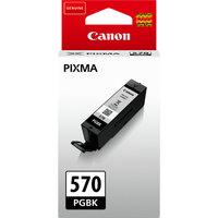 Canon (S) PGI-570 PGBK Zwart 15,0ml (Origineel)