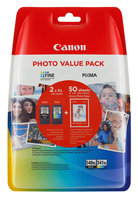 Canon (M) PG-540XL/CL-541XL Value Pack 36,0ml (Origineel