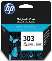 HP No.303 Kleur 4ml (Origineel)