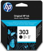 HP No.303 Zwart 4ml (Origineel)