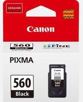 Canon (U) PG-560 Zwart 7,5ml (Origineel)