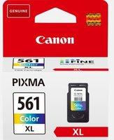Canon (U) CL-561XL Kleur 12,2ml (Origineel)