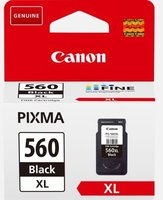 Canon (U) PG-560XL Zwart 14,3ml (Origineel)