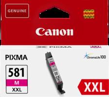 Canon (T) CLI-581XXL M Magenta 11,7ml (Origineel)