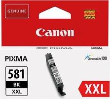 Canon (T) CLI-581XXL BK Zwart 11,7ml (Origineel)