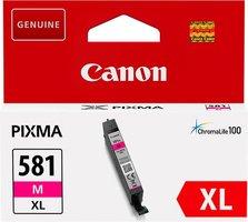 Canon (T) CLI-581XL M Magenta 8,3ml (Origineel)