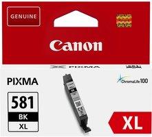 Canon (T) CLI-581XL BK Zwart 8,3ml (Origineel)