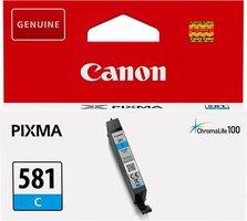 Canon (T) CLI-581 C Cyaan 5,6ml (Origineel)