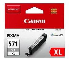 Canon (S) CLI-571XL GY Grijs 11,0ml (Origineel)