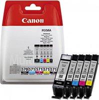 Canon (S) PGI-570/CLI-571 Multipack 43,0ml (Origineel)