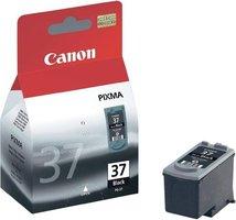 Canon (P) PG-37 Zwart 11,0ml (Origineel)