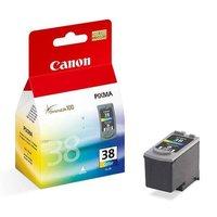 Canon (P) CL-38 Kleur 9,0ml (Origineel)