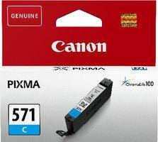 Canon (S) CLI-571 C Cyaan 7,0ml (Origineel)