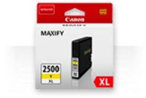 Canon (R) PGI-2500XL Y Geel 19,3ml (Origineel)