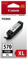 Canon (S) PGI-570XL PGBK Zwart 22,0ml (Origineel)