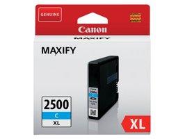 Canon (R) PGI-2500XL C Cyaan 19,3ml (Origineel)