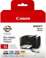 Canon (D) PGI-1500XL Multipack 70,7ml (Origineel)